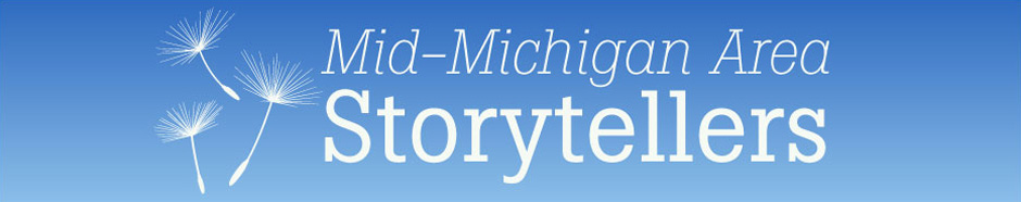 Mid-Michigan Area Storytellers