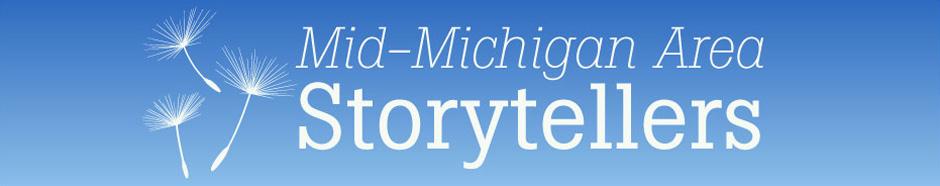 Mid-Michigan Area Storytellers
